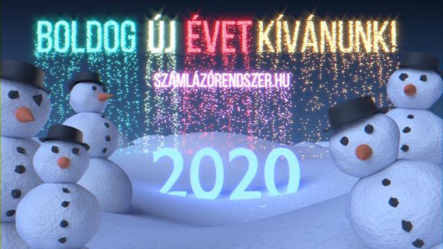 BÚÉK 2020